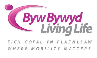 Byw Bywyd logo